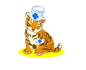 Ветеринарный кабинет Тигренок