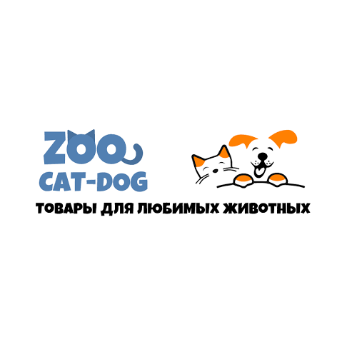 Интернет-магазин зоотоваров Zoocat-dog