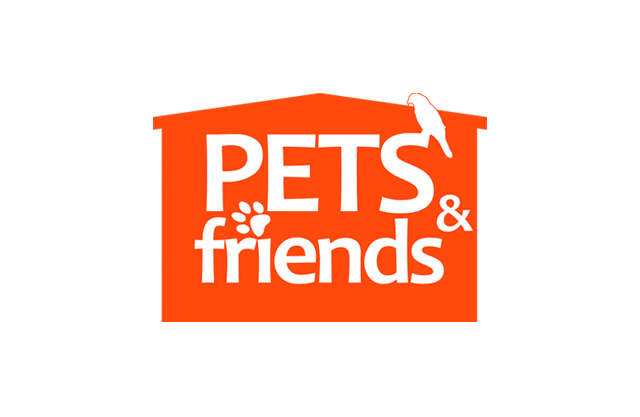 Интернет-магазин зоотоваров Pets&Friends